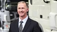 Preston Feight es el nuevo presidente de Junta de Vehículos Comerciales ACEA