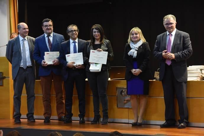 Primafrio participa en el libro de historias de RSC de la Universidad de Murcia