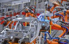 La producción española crece en 2019 superando los 2,8 millones de vehículos fabricados