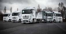 Mercedes-Benz Truck Training, nuevo modelo de formación para conductores