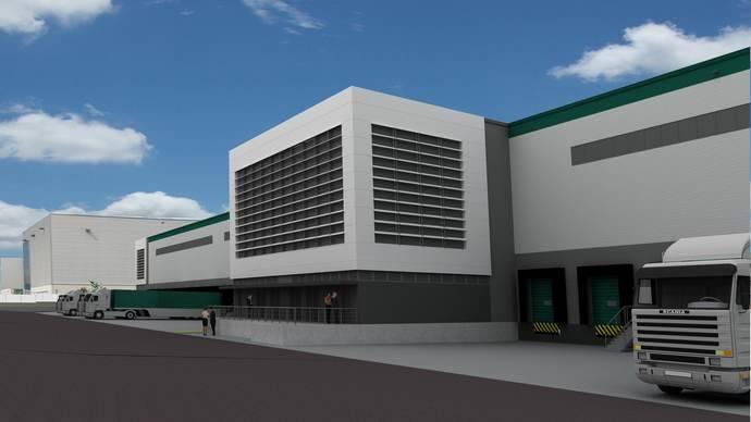 Prologis inicia el desarrollo de 23.000 m2 de forma especulativa en Valencia