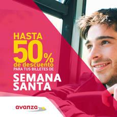Avanza presenta sus promociones para Semana Santa