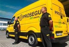 Prosegur Cash renueva parte de su flota con modelos más 'sostenibles'