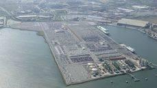 Puerto de Santander logra un récord de movimiento de automóviles en 2016