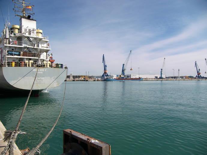 Jornada sobre la ley de navegación marítima