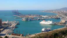 <div><span lang='ES-TRAD'>Los autobuses que visiten Málaga en navidad podrán aparcar en el puerto</span></div>