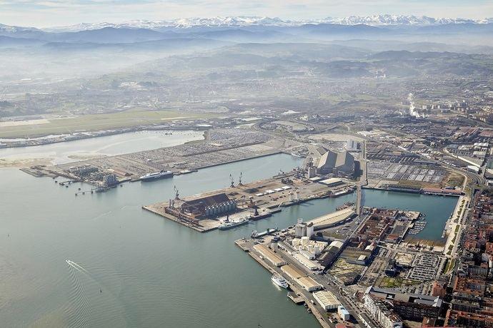 El Palacio de la Magdalena acogerá en septiembre una semana portuaria centrada en el derecho, la logística y la tecnología