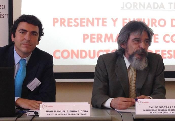 Toma de posesión Juan Manuel Sierra Sidera en Atfrie