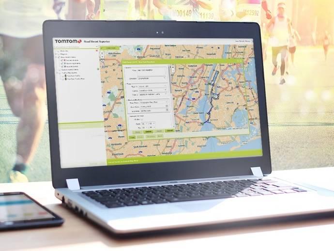 TomTom lanza una nueva herramienta de intercambio de datos del tráfico