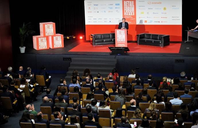 Retail Forum 2019 vuelve a Madrid, para ofrecer las últimas novedades