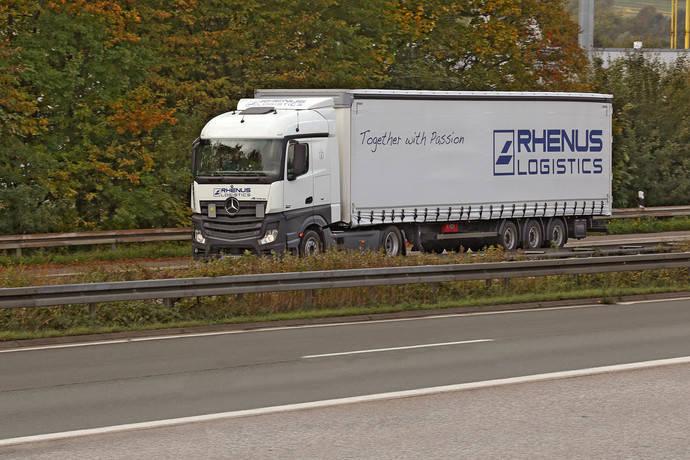 El Grupo Rhenus adquiere la empresa germana KundenProfi