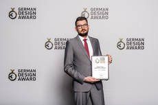 Eric Lengefeld, german product manager.
