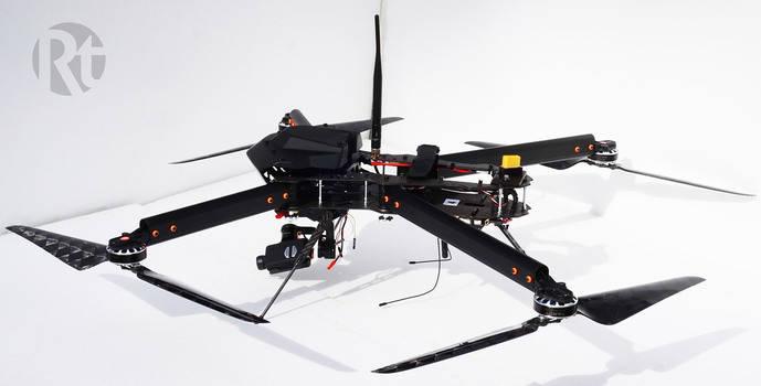 Radiotrans es seleccionada para suministrar drones en Níger y Malí
