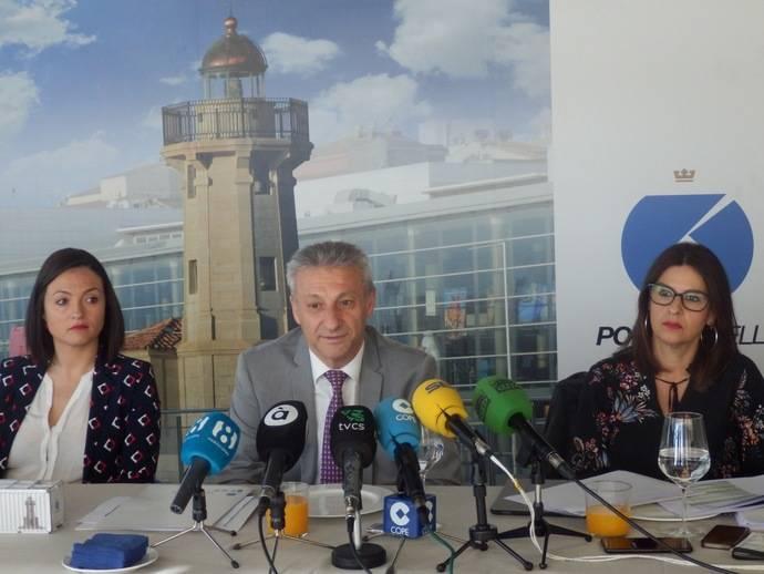PortCastelló cierra 2018 con un aumento del 14,1%