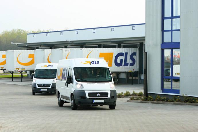 La empresa GLS decide hacer grandes inversiones para mejorar su red