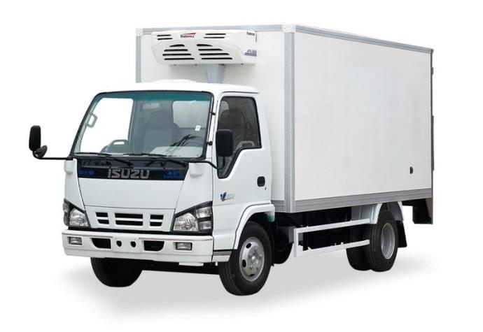 Redtortuga instala surtidores eléctricos para camiones refrigerados en La Jonquera