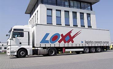 Rhenus adquiere al operador logístico LOXX, que opera en Alemania