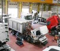 Nuevo Punto de Red Agon Truck Centers en Zaragoza