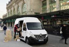 Renault Truck y su promoción especial leasing gama ligera