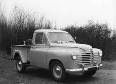 Renault, más de un siglo produciendo vehículos