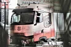 Grupo Valauto celebra su 50 aniversario con Renault Trucks