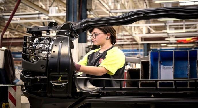 Visita a la fábrica de Renault Trucks, al alcance de todos