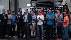 Motor Tárrega Trucks nuevo punto de red Renault Trucks en Girona