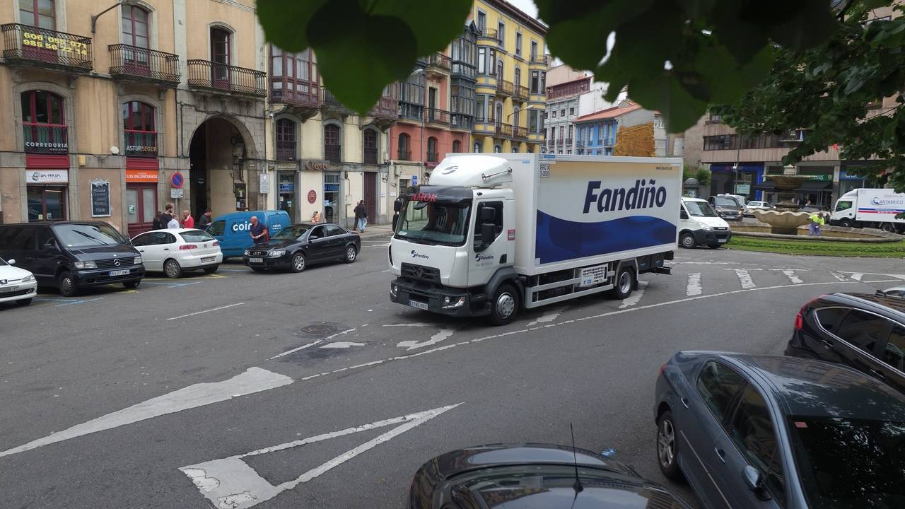 Nueva oferta de distribución 'non-stop' con Renault Trucks