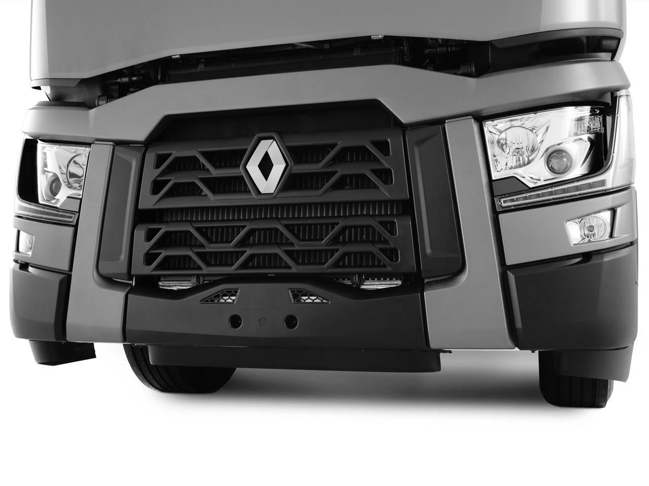 Promoción especial de 'renting' para la gama T de Renault