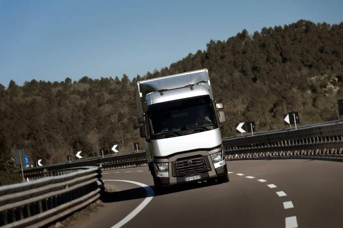 Renault lanza una promoción especial por la compra de cualquier modelo Renault Trucks T Optifuel