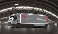 Urban Lab 2: El Vehículo laboratorio de Renault Trucks