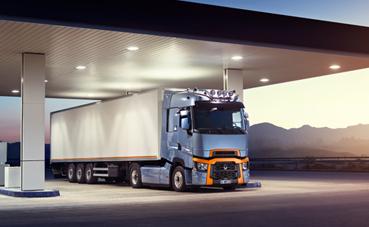 Renault Trucks anuncia vehículos eléctricos para todas las gamas en 2023