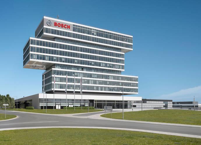 Bosch mantiene el ritmo de crecimiento en lo que va de año 2016