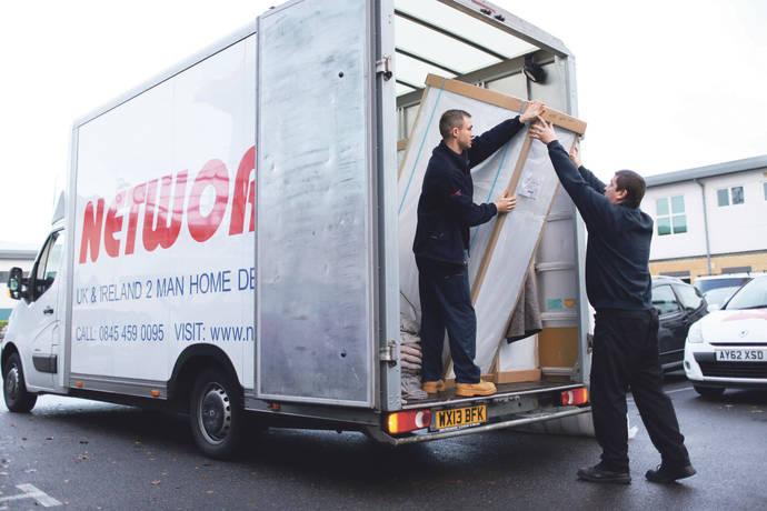 Grupo Rhenus adquiere Network 4 Home Delivery