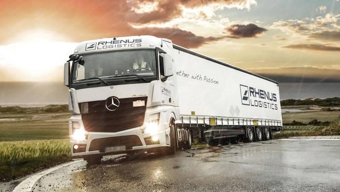 Rhenus inaugura su almacén aduanero de Casablanca con 3.500 m2 de superficie