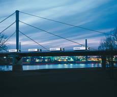 Rhenus Logistics se convierte en el partner logístico de CCCM-Safari para Europa y Asia