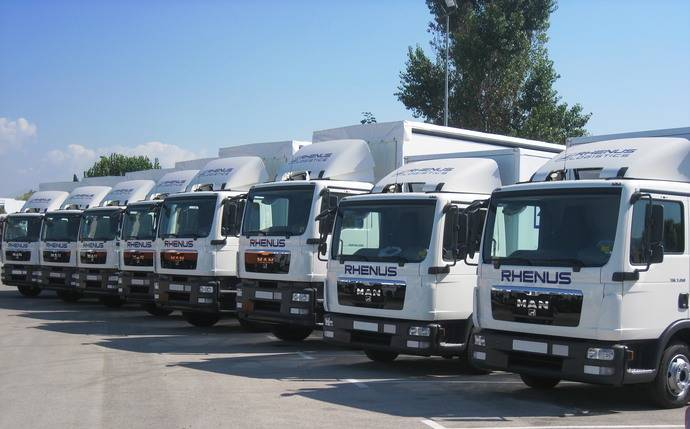 Rhenus Logistics incrementa su cobertura comercial en Córdoba