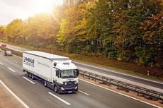 Grupo Rhenus llegó a un acuerdo de compra por el 100% del capital de la compañía italiana de transportes.