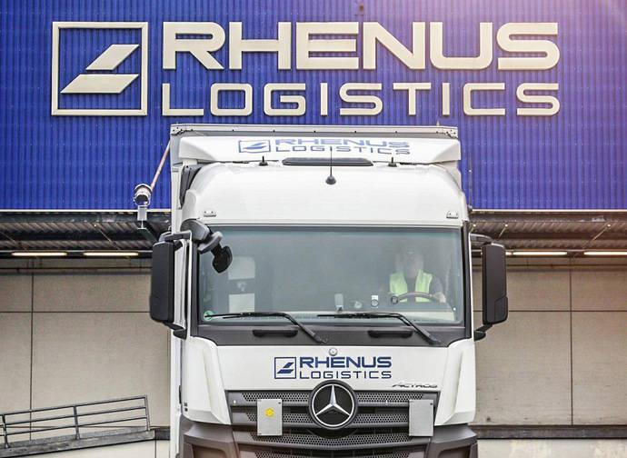 Rhenus reduce los tiempos de tránsito a Moscú con su servicio exprés