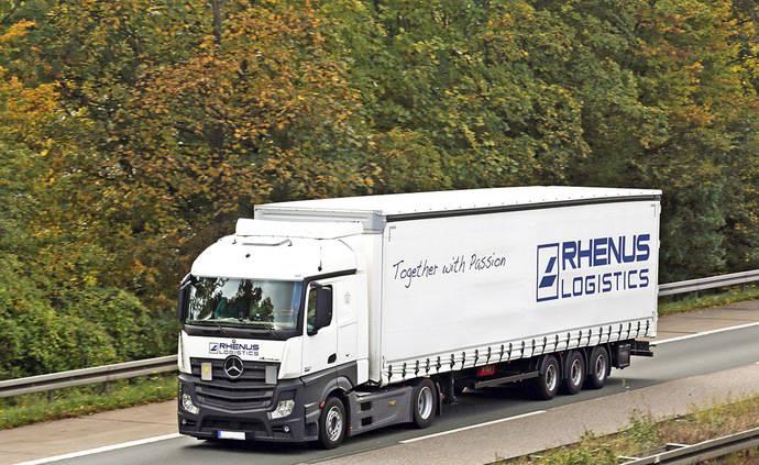 Rhenus realiza la compra de empresa alemana SBL Importverkehrslogistik