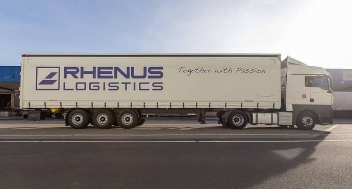 Rhenus Logistics compra el 100% de la compañía vasca Langarri Logística
