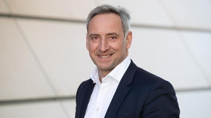 Rudi Kuchta, nuevo lider de la división de autobuses y autocares de ACEA