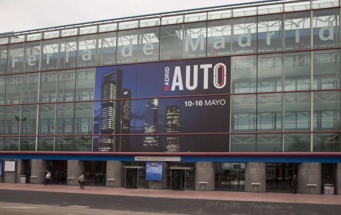 Arranca Madrid Auto, el gran evento del Automóvil de España