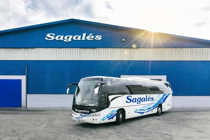 Sagalés, nuevo miembro Silver de la Fundación Empresa y Clima