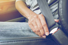 Ni un cuarto de las empresas cuenta con una política de seguridad en carretera
