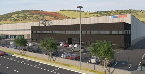 Seur unificará sus almacenes de Madrid en un nuevo centro en Illescas