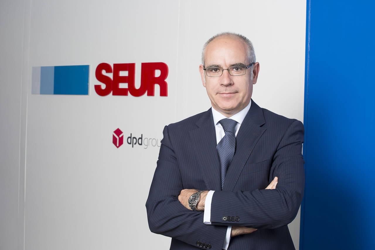 Seur alcanza los 660 millones de euros en el a o 2017 nexotrans - Alberto navarro ...