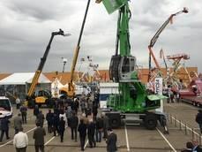 Smopyc 2017, punto de inflexión para un Sector en proceso de recuperación