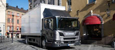Scania lanza EAS: dirección asistida eléctrica