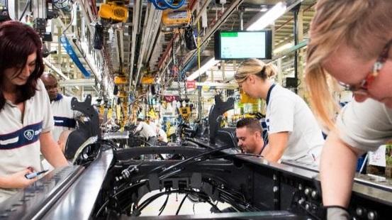 Scania instala el techo solar más grande en su fábrica de los Países Bajos
